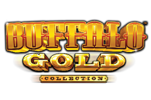 Colección Buffalo Gold - Logotipo