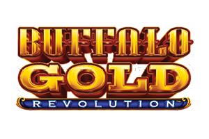 Buffalo Gold Revolution - Logotipo