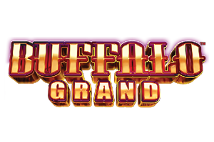 Buffalo Grand - Logotipo